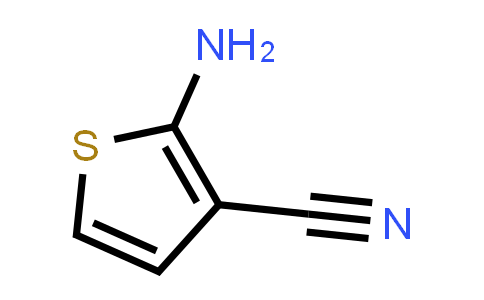 DY460838 | 4651-82-5 | 2-aminothiophene-3-carbonitrile