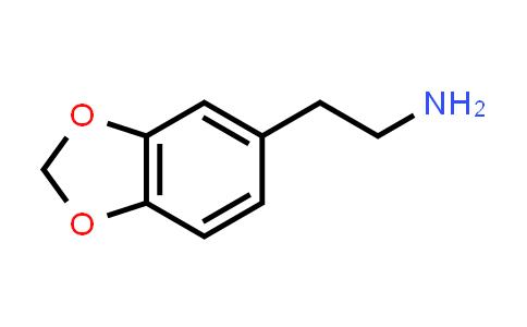 1484-85-1 | Homopiperonylamine