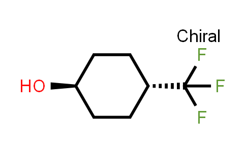 75091-93-9 | trans-4-(Trifluoromethyl)cyclohexanol