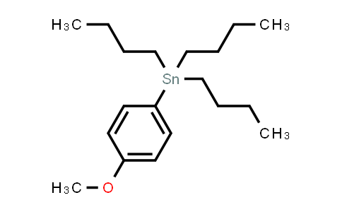 MC460905 | 70744-47-7 | Stannane, tributyl(4-methoxyphenyl)-