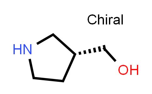 DY460911 | 110013-18-8 | (R)-Pyrrolidin-3-ylmethanol
