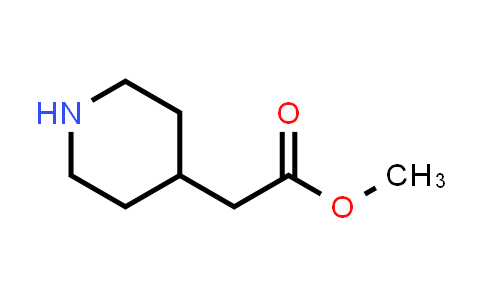 DY460927 | 168986-49-0 | Methyl 4-piperidineacetate