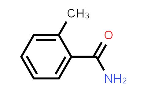 527-85-5 | o-Toluamide
