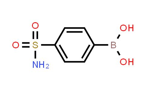 DY460951 | 613660-87-0 | 4-(Aminosulphonyl)benzeneboronic acid