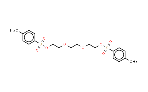 MC460969 | 19249-03-7 | TRI(ETHYLENE GLYCOL) DI-P-TOLUENESULFONATE