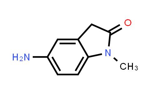 DY460971 | 20870-91-1 | 5-amino-1-methyl-1,3-dihydro-2H-indol-2-one