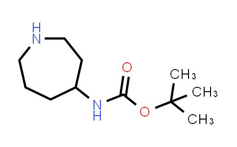 454451-28-6 | tert-butyl (azepan-4-yl)carbamate