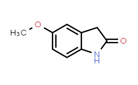 7699-18-5 | 5-Methoxy-2-oxindole