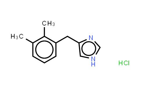90038-01-0 | 盐酸地托咪定