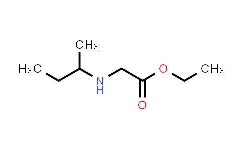 MC461012 | 82560-46-1 | N-(2-丁基)甘氨酸乙酯