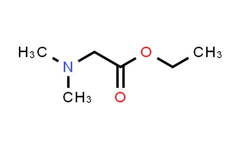 33229-89-9 | N,N-二甲氨基乙酸乙酯