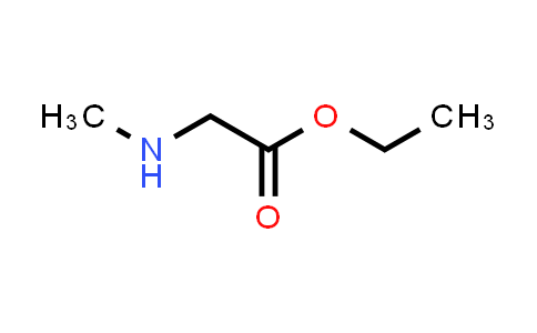 MC461020 | 13200-60-7 | Ethyl 2-(methylamino)acetate