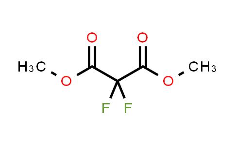 379-95-3 | dimethyl difluoropropanedioate