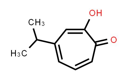 499-44-5 | beta-thujaplicin