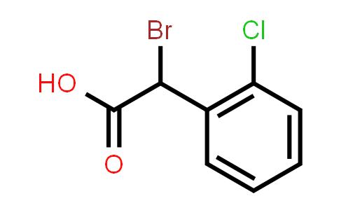 MC461035 | 141109-25-3 | alpha-Bromo-2-chlorophenylacetic acid