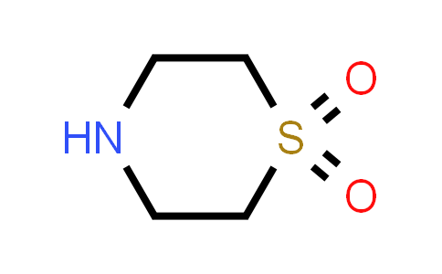 DY461039 | 39093-93-1 | Thiomorpholine-1,1-dioxide