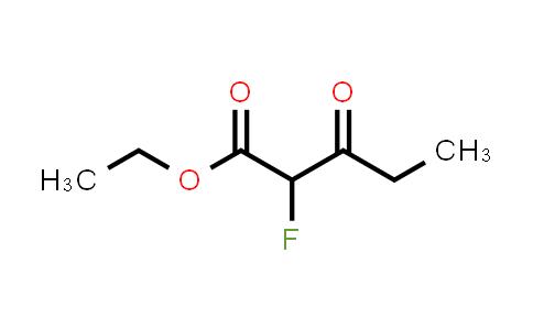 759-67-1 | 2-fluoro-3-oxopentanoic acid ethylester