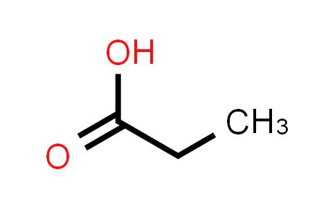 79-09-4   Propionic acid