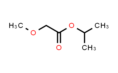 MC461048   17640-21-0   propan-2-yl methoxyacetate