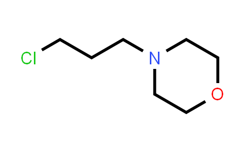 7357-67-7   4-(3-chloropropyl)morpholine
