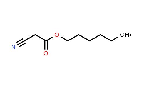 13361-53-0 | Hexyl cyanoacetate