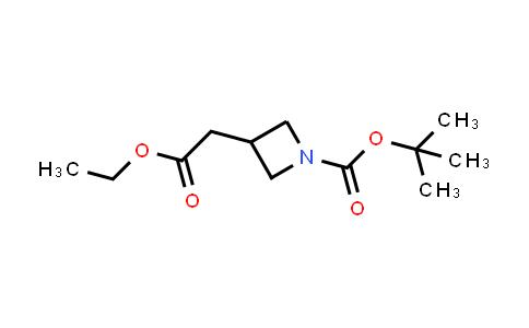 DY461084 | 158602-35-8 | 1-Boc-3-azetidineacetic acid ethyl ester