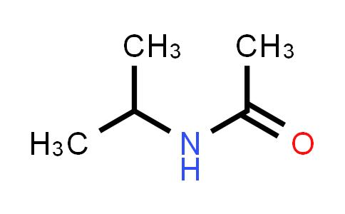 MC461094 | 1118-69-0 | N-(propan-2-yl)acetamide