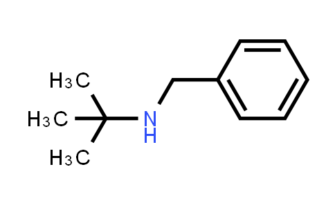 3378-72-1 | N-(tert-Butyl)benzylamine