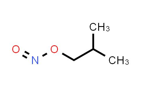 542-56-3 | Isobutyl nitrite