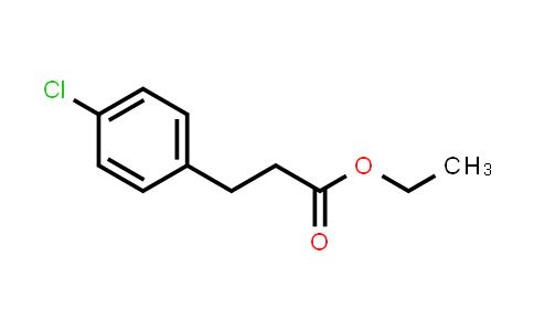 7116-36-1 | ethyl 3-(4-chlorophenyl)propanoate