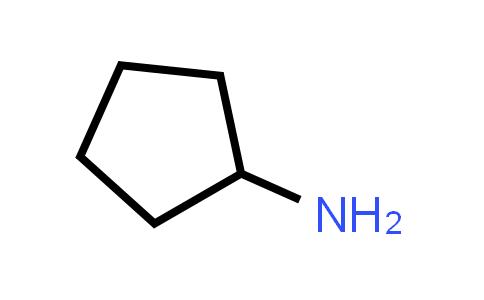 1003-03-8 | Cyclopentylamine