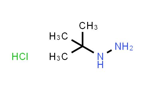 7400-27-3 | tert-Butylhydrazine hydrochloride