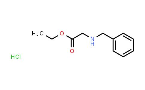 6344-42-9 | N-Benzylglycine ethyl ester hydrochloride