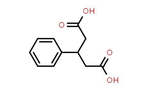 4165-96-2 | 3-Phenylglutaric acid