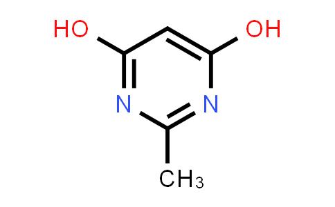 MC461147   40497-30-1   4,6-Dihydroxy-2-methylpyrimidine