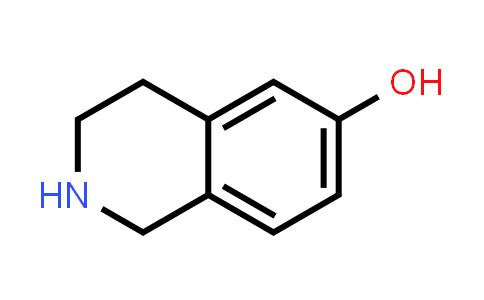 DY461152 | 14446-24-3 | 1,2,3,4-TETRAHYDRO-ISOQUINOLIN-6-OL
