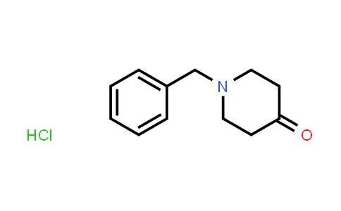 MC461166 | 20821-52-7 | 1-Benzyl-4-piperidinone hydrochloride