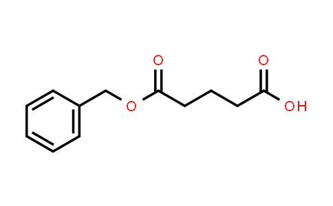 MC461168 | 54322-10-0 | 1,5-Pentanedioic Acid Monobenzyl Ester