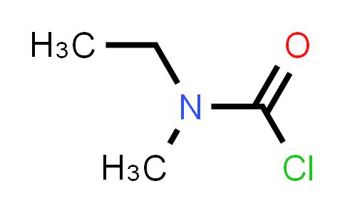 MC461195   42252-34-6   N-ethyl-N-methyl carbamoylchloride