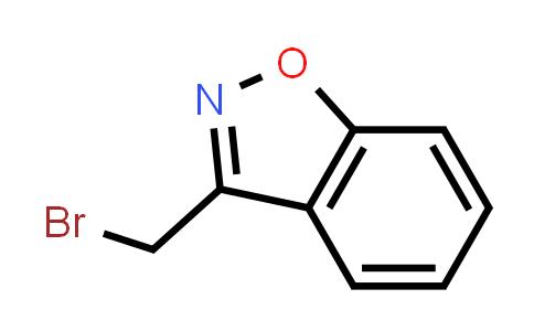 37924-85-9 | 3-Bromomethyl-1,2-benzisoxazole