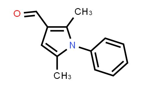 DY461210 | 83-18-1 | 2,5-Dimethyl-1-phenylpyrrole-3-carboxaldehyde
