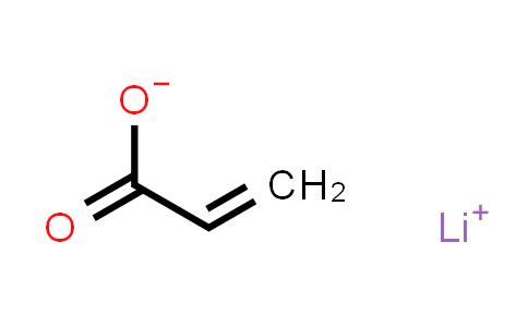13270-28-5 | Lithium acrylate