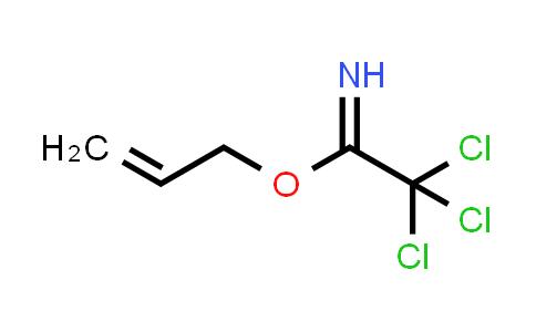 MC461231 | 51479-73-3 | O-Allyl-2,2,2-trichloroacetimidate