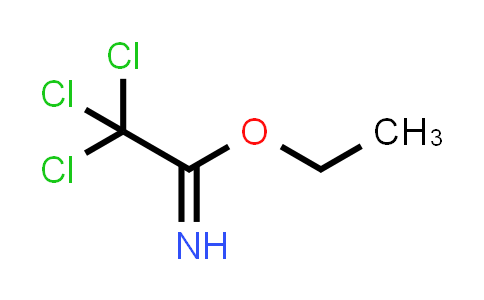 23213-96-9 | ethyl 2,2,2-trichloroacetimidate