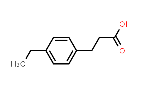64740-36-9 | 3-(4-ethylphenyl)propanoic acid