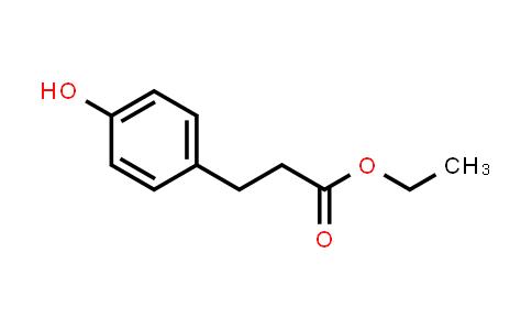 MC461265   23795-02-0   Ethyl P-Hydroxyhydrocinnamate