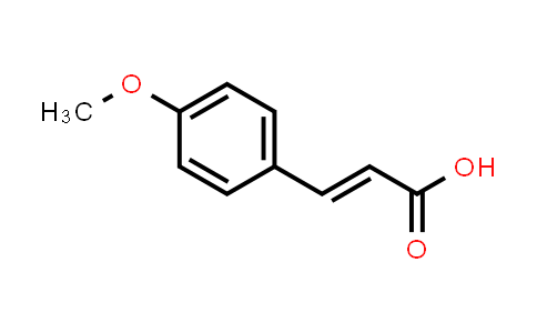 MC461269 | 830-09-1 | p-Methoxycinnamic acid