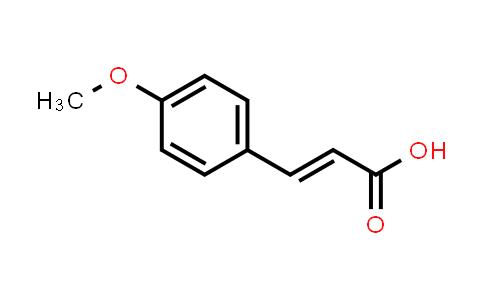 830-09-1 | p-Methoxycinnamic acid