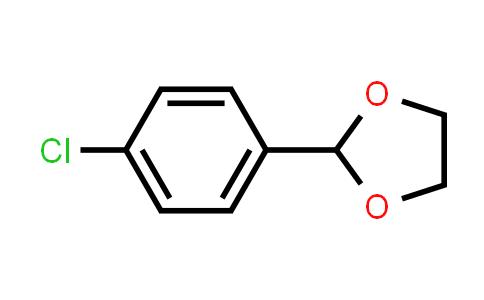 2403-54-5   2-(4-Chlorophenyl)-1,3-dioxolane