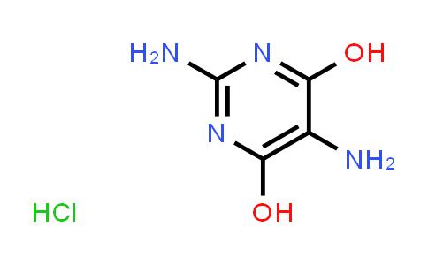 MC461281 | 56830-58-1 | 2,5-Diamino-4,6-dihydroxypyrimidine hydrochloride